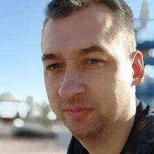 Фрилансер Денис П. — Украина, Днепр. Специализация — Создание сайта под ключ