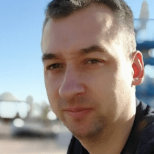 Freelancer Денис П. — Ukraine, Dnepr. Specialization — Website development