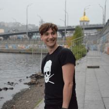 Freelancer Денис Л. — Ukraine, Kyiv. Specialization — Consulting, Web programming