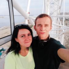 Freelancer Александр Цыбулин — HTML/CSS, PHP