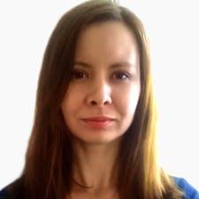 Freelancer Anastasia A. — Armenia, Yerevan. Specialization — Web design, Interface design