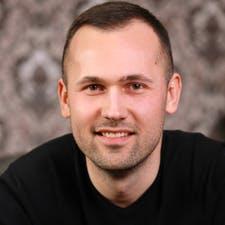 Client Александр М. — Ukraine, Kyiv.