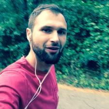 Фрілансер Andrey Shandrov — Веб-програмування, HTML/CSS верстання