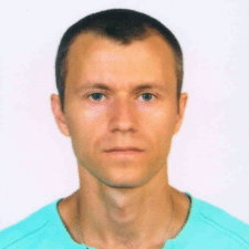 Freelancer Александр Ш. — Ukraine, Herson. Specialization — Application programming