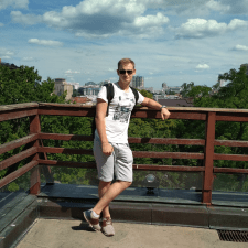 Freelancer Александр Ю. — Ukraine, Kharkiv. Specialization — C/C++, C#