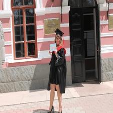 Freelancer Анна П. — Ukraine, Khmelnitskyi. Specialization — Audio processing, Copywriting