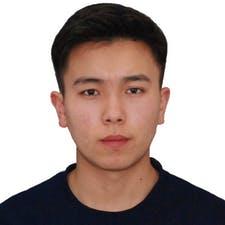 Фрилансер Ulan Abasbekov — Веб-программирование, Javascript
