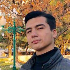 Фрилансер Абдулазиз Х. — Узбекистан, Ташкент. Специализация — Обработка фото, Дизайн визиток