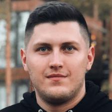 Freelancer Aleksandr B. — Russia, Saint-Petersburg. Specialization — Web programming, JavaScript