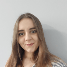 Freelancer Анастасия Б. — Ukraine, Kharkiv. Specialization — Web programming, Software protection and security