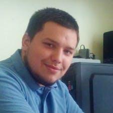 Freelancer Дмитрий А. — Ukraine, Kyiv. Specialization — JavaScript, CMS installation and configuration