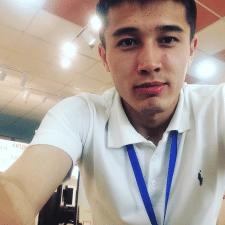 Фрилансер Abdulla Fayzullaev — Реклама в социальных медиа, Юридические услуги