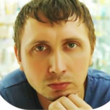 Freelancer Александр Баркулов — Print design, Business card design