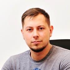 Фрилансер Максим Ж. — Россия.