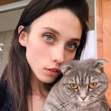 Freelancer Дарья З. — Russia, Kazan. Specialization — Content management, Photo processing