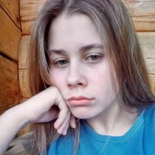 Freelancer Bogdana Shaparenko — Rewriting, English