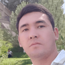 Freelancer DANIYAR F. — Uzbekistan, Нукус. Specialization — Apps for Android, Web programming