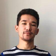 Freelancer Adil K. — Kazakhstan, Nur-Sultan. Specialization — Java, Python