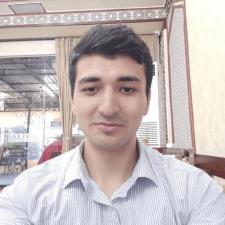 Фрилансер Adizbek E. — Узбекистан, Бухара. Специализация — PHP, DevOps