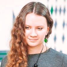Freelancer Мира Грибинюк — Copywriting, Article writing