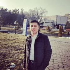 Фрилансер Адилхан М. — Казахстан, Алматы (Алма-Ата). Специализация — Аудио/видео монтаж, Видеореклама