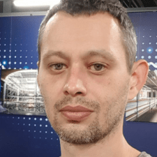 Freelancer Андрей И. — Ukraine, Kyiv. Specialization — Outdoor advertising, Vector graphics