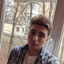 Freelancer Павел П. — Ukraine, Kyiv. Specialization — HTML/CSS, JavaScript
