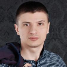 Фрилансер Владимир О. — Украина, Черновцы. Специализация — Разработка игр, Разработка под Android