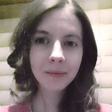 Freelancer Анастасия Ш. — Ukraine, Dnepr. Specialization — Copywriting, Text editing and proofreading