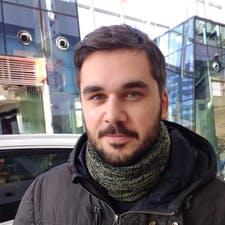 Фрилансер Giorgi A. — Грузія, Тбілісі. Спеціалізація — Веб-програмування, Створення сайту під ключ
