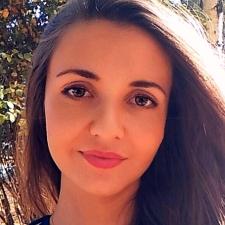 Freelancer Юлия У. — Ukraine. Specialization — Copywriting, Article writing