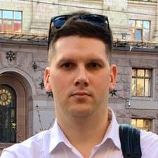 Client Artem G. — Ukraine, Kyiv.