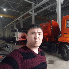Фрилансер Aibek K. — Казахстан, Уральск. Специализация — Создание 3D-моделей, Чертежи и схемы
