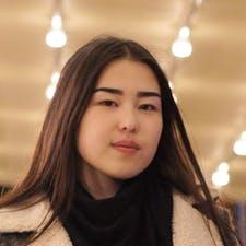 Freelancer Аида К. — Kazakhstan, Ust-Kamenogorsk.