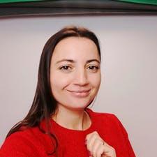 Фрилансер Ирина Я. — Украина, Одесса. Специализация — Аудио/видео монтаж, Видеосъемка