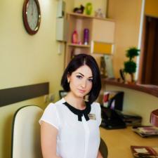 Client Ольга В. — Ukraine, Dnepr.