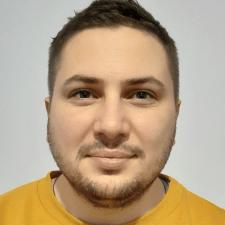 Фрилансер Serghei B. — Молдова, Кишинев. Специализация — HTML/CSS верстка, Создание сайта под ключ