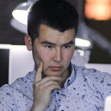 Фрилансер Акарыс Алиаскар — Web programming, HTML/CSS