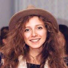Freelancer Alina K. — Ukraine, Kyiv. Specialization — Social media marketing, Social media advertising