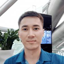 Фрилансер Damir A. — Казахстан, Актобе (Актюбинск). Специализация — Создание 3D-моделей, HTML и CSS верстка