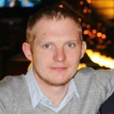 Freelancer Андрей Х. — Russia, Saint-Petersburg. Specialization — HTML/CSS, Website development