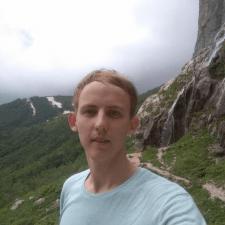 Freelancer Вадим А. — Russia, Krasnodar. Specialization — Web design, HTML and CSS