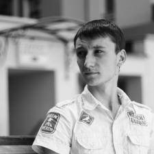 Freelancer Александр Акиньшин — Website development, Designing