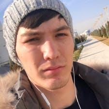 Фрилансер Muhammet A. — Туркменістан, Мари. Спеціалізація — HTML та CSS верстання, Javascript