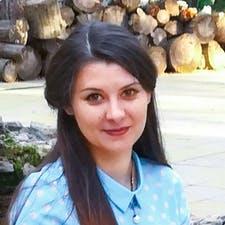 Freelancer Алена П. — Russia, Ulyanovsk. Specialization — System administration, Photo processing
