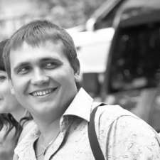 Заказчик Александр Т. — Украина, Днепр.