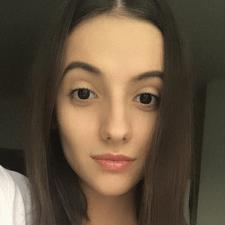 Freelancer Albina D. — Ukraine, Lvov. Specialization — English, Tuition