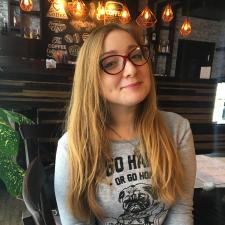 Client Александра Б. — Ukraine, Kyiv.
