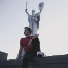 Freelancer Aleksandr H. — Ukraine, Zaporozhe. Specialization — Audio/video editing, Photo processing