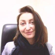 Freelancer Александра В. — Ukraine, Cherkassy. Specialization — Testing and QA, Legal services